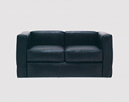 S-LC2 Cushion 2-seater